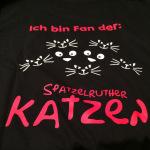 Katze Kai_rück