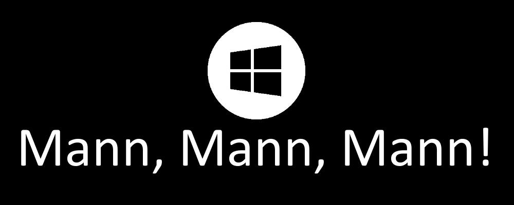 Mann-Mann-Mann