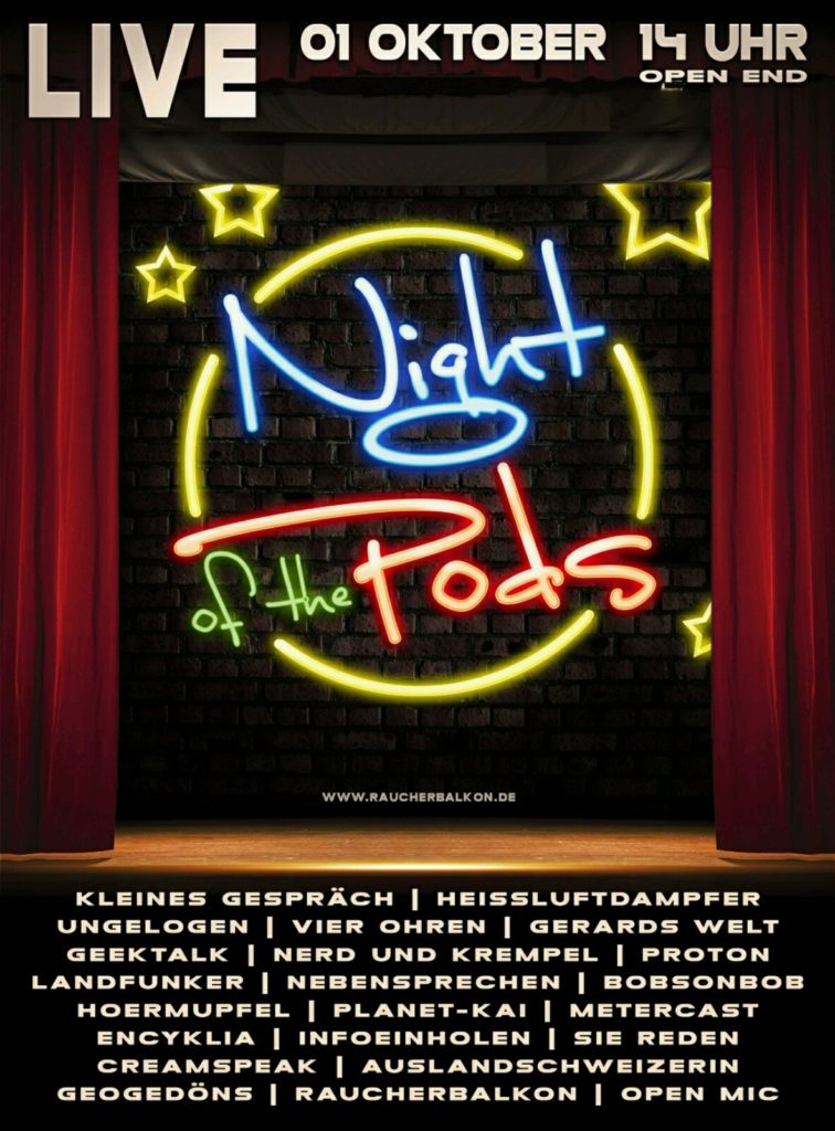 night-of-the-pods_plakat
